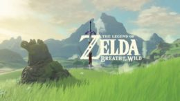Folks at Nintendo Welcome the New Year with The Legend of Zelda