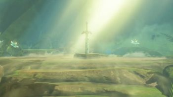 Where does Zelda: Breath of the Wild Fit in the Timeline?