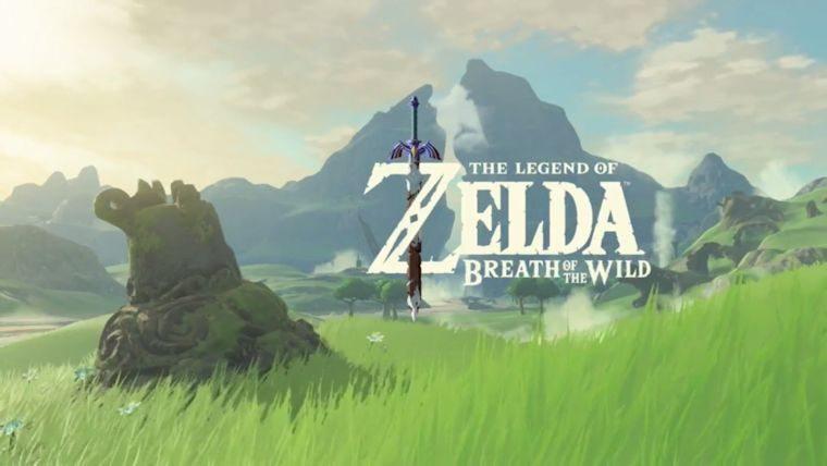 E3 2016 Zelda