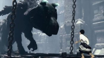 The Last Guardian Guide: What are the Blue Doors