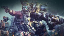 Titanfall 2 multiplayer tech test