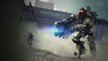 Titanfall 2 Beta Coming Soon, but Only for PS4 and Xbox One