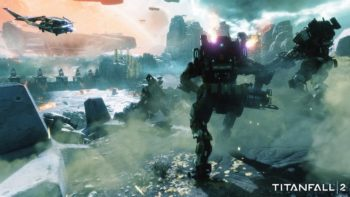 E3 2016: Titanfall 2 Interview and Hands-On Preview