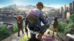 Watch Dogs Watch Dogs 2 Image