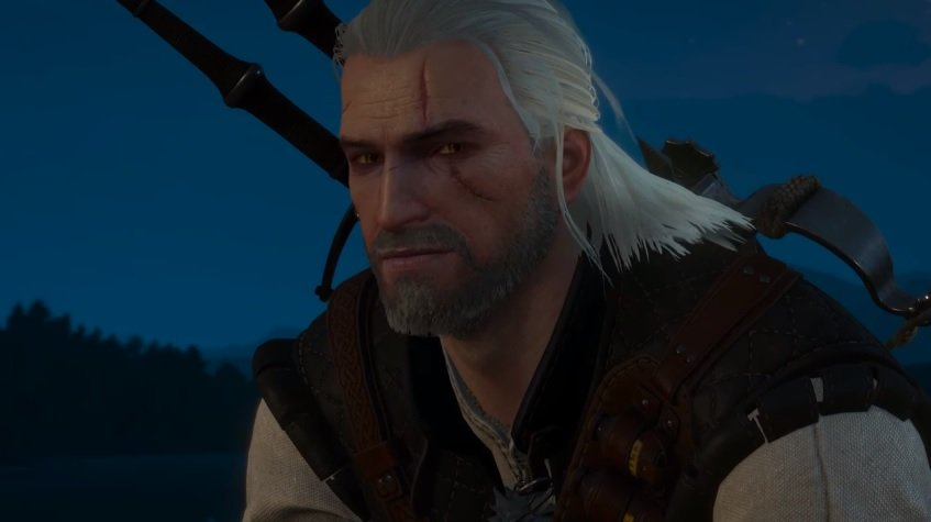 Witcher 3 Blood And Wine Easter Egg