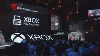 E3 2016: Xbox Play Anywhere Program Announced For Xbox One/PC Cross Buy & Cross Play