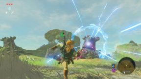 The Legend of Zelda: Breath of the Wild Guide – Where is the Green Tunic