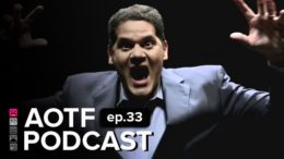 E3 2016 Predictions, Everybody Loves Overwatch, and is VR too Expensive: AOTF Podcast #33