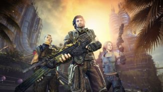 E3 2016: Bulletstorm Remaster Revealed On An Xbox USB