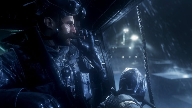Rumor:  Modern Warfare Remastered Will be Offered as Standalone Game News Rumors  Modern Warfare Remastered Call of Duty: Infinite Warfare Call of Duty