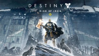 Destiny: Rise of Iron Officially Revealed – Everything You Need to Know