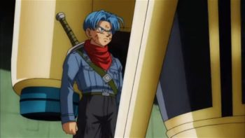 Dragon Ball Super Episode 48 Review: Future Trunks In The Present