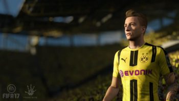 FIFA 17 2nd Update Patch Out Now On PC; Next Week For PS4 And Xbox One