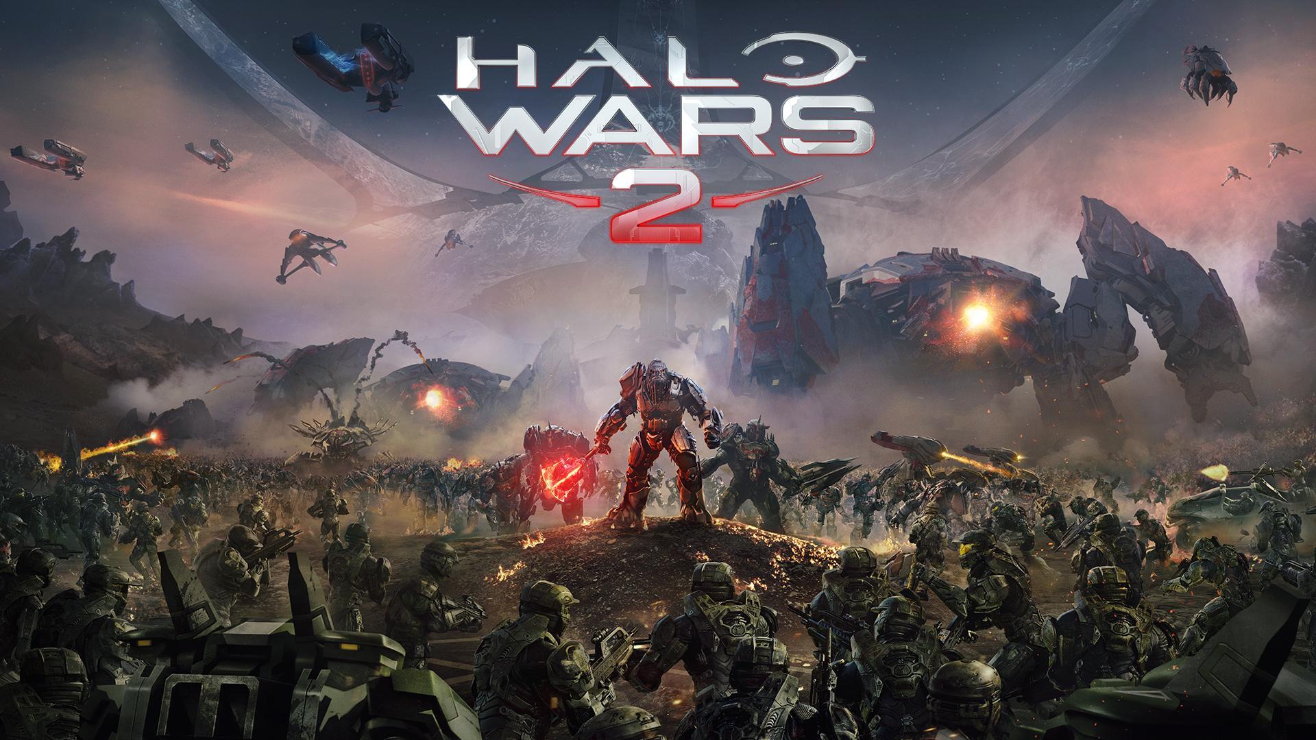 Rumor: Halo Wars 2 Open Beta Coming Next Week