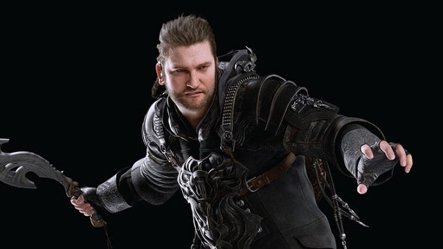 Kingsglaive: Final Fantasy XV Has A New English Voice Actor