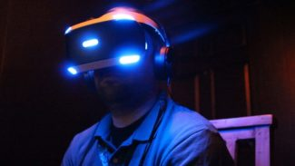 PlayStation VR Needs Improvement Says Sony CEO