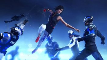 Mirror's Edge: Catalyst Review
