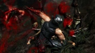 A New Ninja Gaiden Project Is In The Works