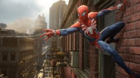 Spider-Man PS4 Is Being Worked On By Insomniac's Biggest Ever Team