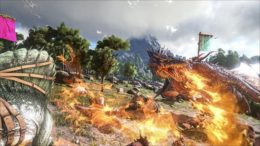 Ark Survival Of The Fittest PS4 Delay
