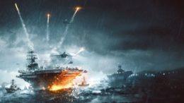 Battlefield 4 Naval Strike DLC Free
