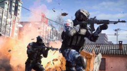Battlefield's New UI Will Come To Battlefield 4 First
