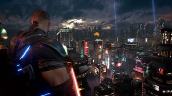Crackdown 3 Interview – How Terry Crews Fits, and is Cloud Computing Still in
