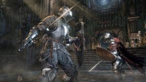 Dark Souls 3 Patch 1.32 Tweaks Ringed City DLC & Base Game