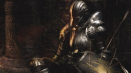 Demon's Souls Remaster