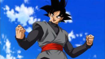 Dragon Ball Super Episode 50 Review: Goku vs Black Goku