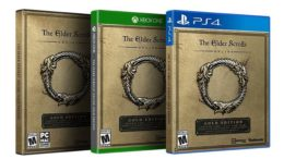 The Elder Scrolls Online Gold