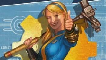 Fallout 4 Vault-Tec Workshop Impressions