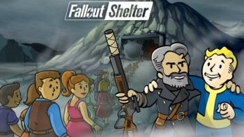 Fallout Shelter Requires The Bethesda Launcher To Play On PC