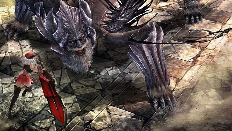 God Eater Resurrection review