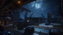 Gears of War 4 FORGE