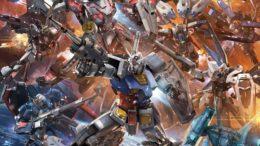 Mobile Suit Gundam Review