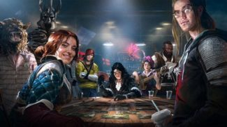 Gwent: The Witcher Card Game Closed Beta Invites Being Sent Out Now