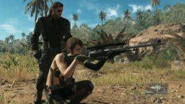 Konami Metal Gear 50 Million