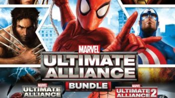 Marvel Ultimate Alliance 1 And 2 Confirmed For Release On PS4, Xbox One And PC Tomorrow