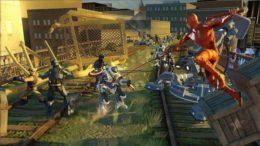 Marvel Ultimate Alliance Xbox Delay