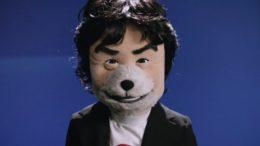 Shigeru Miyamoto Star Fox