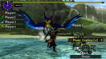 Monster Hunter Generations Guide: How to Play Online