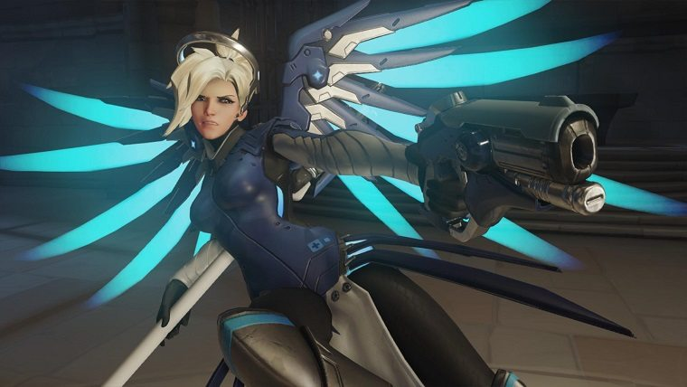 Overwatch/Blizzard Servers Are Currently Down Due To DDOS Attack News  Overwatch Blizzard