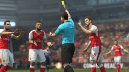 PES 2017 Release Date