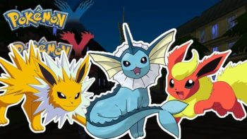 Pokemon Go Guide: Which Eeveelution Will Your Eevee Evolve Into?