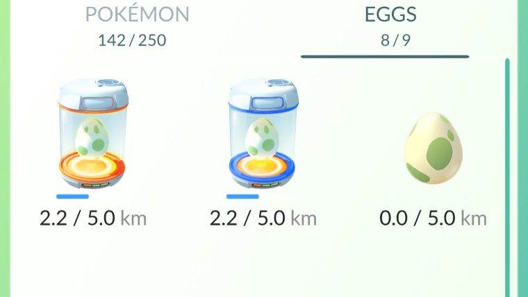 Pokemon Go How to Hatch Eggs Fast