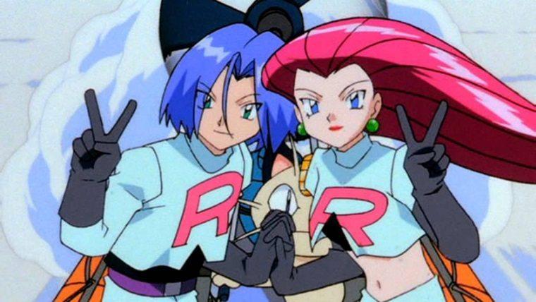 Pokemon Go How to Make a Team