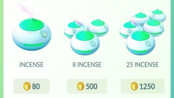 Pokemon Go Guide: How to Catch Rare Pokemon Using Incense