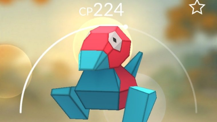 Pokemon Go What is CP