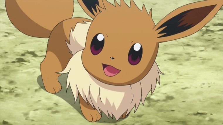 Pokemon Go Guide: Where to Find Eevee - Attack of the Fanboy